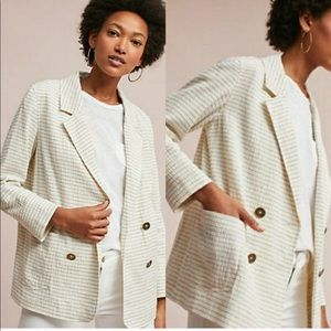 ANTHOLOGIE BLAZER BY CARTONNIER